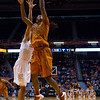 NCAA Womens Basketball 2013: Texas vs. Tennessee DEC 8