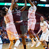 NCAA Womens Basketball 2014:South Carolina vs Tennessee MAR 02