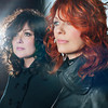 Ann & Nancy Wilson (Heart)