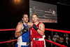 Corporate Fighter; Hilton Hotel; 23rd May 2014; Sydmey; NSW; Australia