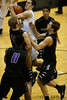 during the game between Brownsburg and Avon at Avon High School in Avon,IN. (Jeff Brown/Flyer Photo)