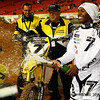 SUPERCROSS: FEB 23 Monster Energy AMA Supercross - Round 8