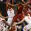 NCAA Iowa State Ohio State Basketball