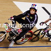 Derny Racing - Revolution Series Track Cycling Round 5 - Lee Valley VeloPark, London, UK