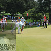 Event Coverage - Third Round of AT&T National - in Bethesda MD at Congressional Country Club - June 29 - Afternoon.