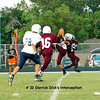 INTERCEPTION #22