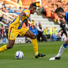 Peterborough United 1 - 2 Crystal Palace