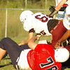 #66 FOR THE TACKLE