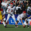 NCAA FOOTBALL: DEC 21 Royal Purple Las Vegas Bowl - Fresno State v USC