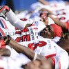 NCAA FOOTBALL: NOV 29 Fresno State at San Jose