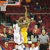 NCAA BASKETBALL: NOV 30 CSU Bakersfield at Fresno State