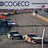 2013 august 10 and 11:Trois-Rivieres QC, Canada-NASCAR in action  during the GP3R