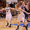 KAITLYNNE BASKETBALL SENIOR YEAR VS PORTLAND AND NOYS REYNOLDS 112