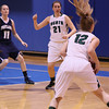 KAITLYNNE BASKETBALL SENIOR YEAR VS PORTLAND AND NOYS REYNOLDS 124