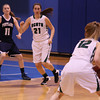 KAITLYNNE BASKETBALL SENIOR YEAR VS PORTLAND AND NOYS REYNOLDS 125