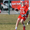 Bountiful Takes on Weber High in Lacrosse Action