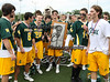 June 8, 2013;  Rochester, NY; USA; State Finals Class A Lacrosse: Ward Melville vs. West Genesee at Growney Stadium  Photo: Christopher Cecere