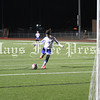 Lehman girls soccer v Crockett