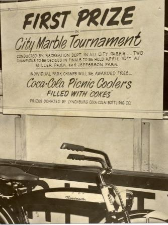 City Marble Tournament (01182)