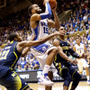 Michigan Duke Basketball