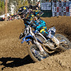 Cooper Webb at Milestone Invitational - 14 Dec 2013
