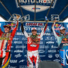 Eli Tomac, Ken Roczen, and Ryan Dungey - Lifestyle