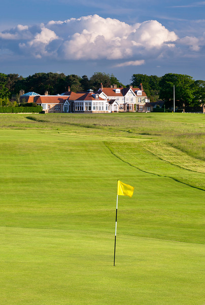 Muirfield Golf Club, 10