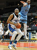 Rochester Razorsharks v Indiana Splash