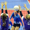 Resurrection Christian Lutheran State Volleyball366  Resurrectio