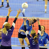 Resurrection Christian Lutheran State Volleyball345  Resurrectio