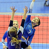 Resurrection Christian Lutheran State Volleyball357  Resurrectio