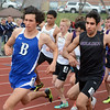 2014 Boulder County Track and Field