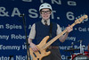 The Spazmatics performed Saturday night