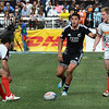 RUGBY: JAN 26 USA Sevens Rugby Tournament - New Zealand v Canada