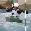 Slalom Canoe GB Trials  107