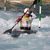 Slalom Canoe GB Trials  402