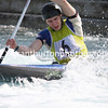 Slalom Canoe GB Trials  200