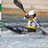 Slalom Canoe GB Trials  381