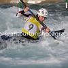 Slalom Canoe GB Trials  386