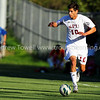 130926 Mens Soccer Seattle Pacific University Falcons 1 versus Northwest Nazarene University Crusaders 1 Snapshots