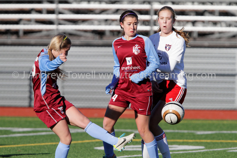 131207 Girls Soccer PacNW G97 Maroon v Eastside G97 Red Snapshots