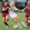 140820 Womens Soccer Seattle Pacific University Falcons versus University of Puget Sound Loggers Snapshots