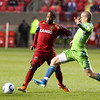 MLS: MAY 28 Seattle Sounders at Real Salt Lake