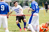 MHS Mens Soccer Batavia preseason vs Landmark 2014-07-26-6