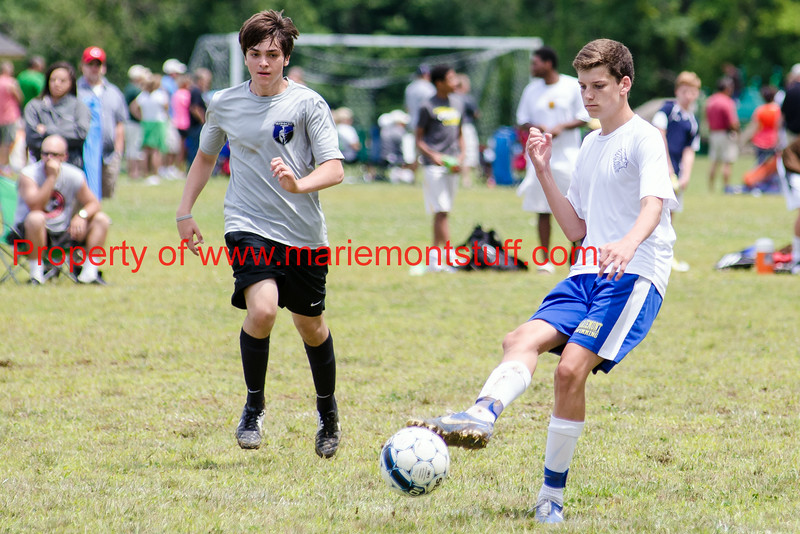 MHS Mens Soccer Batavia preseason vs Glen Este 2014-07-27-39