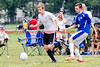 MHS Mens Soccer Batavia preseason vs Landmark 2014-07-26-15
