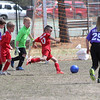 LSA Regular Season U8 - Game 1 - Avengers vs. Galaxy