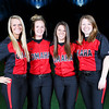 Softball team photo<br /> <br /> Jan. 30, 2015