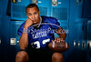 7/29/2014 Mike Orazzi | Staff<br /> Bristol Eastern's Ken Smith is The Bristol Press male athlete of the year.