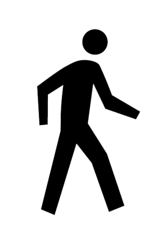 Walking Figure